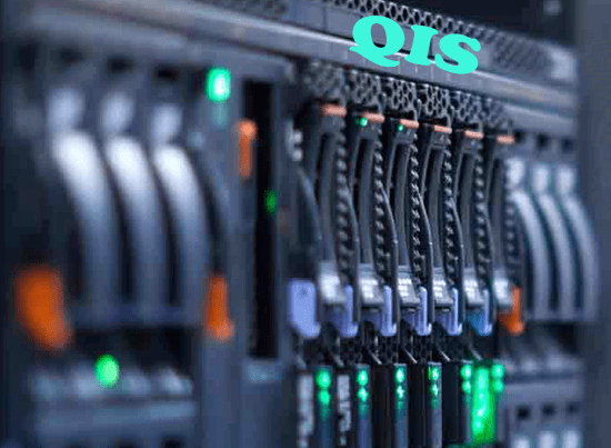 Dedicated server in France QIS
